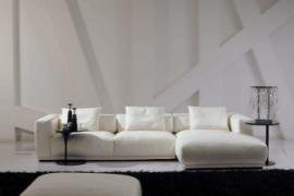 L型沙发的摆放禁忌