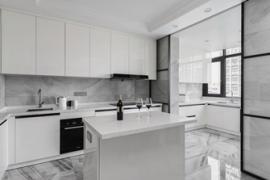 房屋装修:厨房装修中不能忽略的装修细节