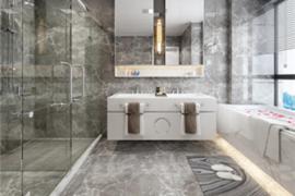 房屋装修:卫生间装修小技巧,提升你的卫生间体验感