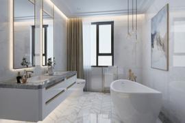 成都装修公司:卫生间应该怎样装?