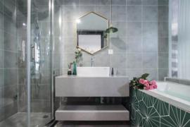 成都装修公司:10个卫生间装修攻略,打造完美卫生间!