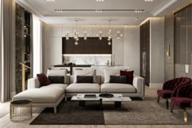 新房装修:营造明亮家居空间,灯具应该如何选购与安装?