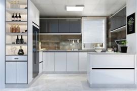 新房装修:厨房瓷砖如何选?