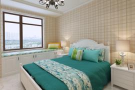卧室装修:飘窗如何设计及飘窗设计注意事项