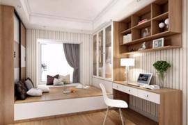 新房装修:儿童房做成榻榻米到底有哪些好处?