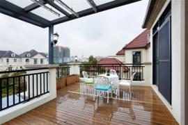 成都房屋装修:阳台都有哪些风水禁忌?