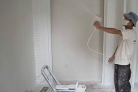 成都新房装修:墙面乳胶漆施工要求与注意事项有哪些?
