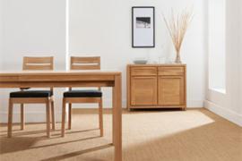 成都新房装修:原木色家具优缺点及保养方法