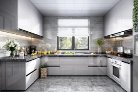 成都别墅装修:厨房装修注意事项有哪些?