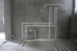 成都别墅装修:家装隐蔽工程有哪些?应该如何施工?