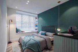 成都别墅装修:墙壁颜色如何搭配才有高级感?