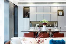 别出心裁的客厅设计,脱颖而出的大热风~