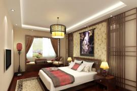 卧室照明如何设计才能让你睡的舒服?